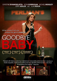Goodbye Baby on DVD