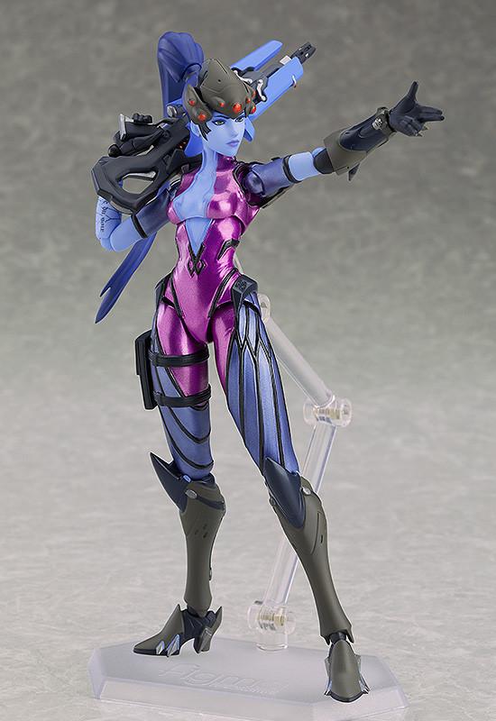 Overwatch: Widowmaker - Figma Figure image