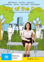 Year Of The Dog on DVD