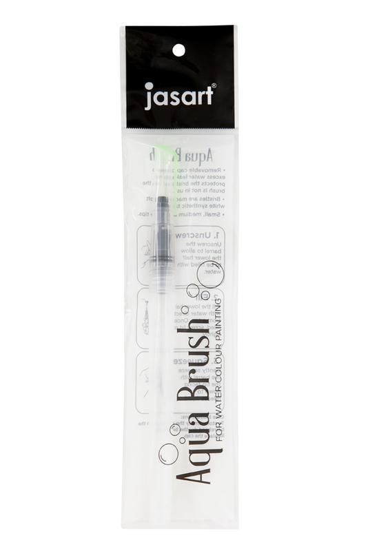 Jasart: Aqua Brush Pen - Thick