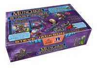 Munchkin: Starfinder - I Want It All Edition