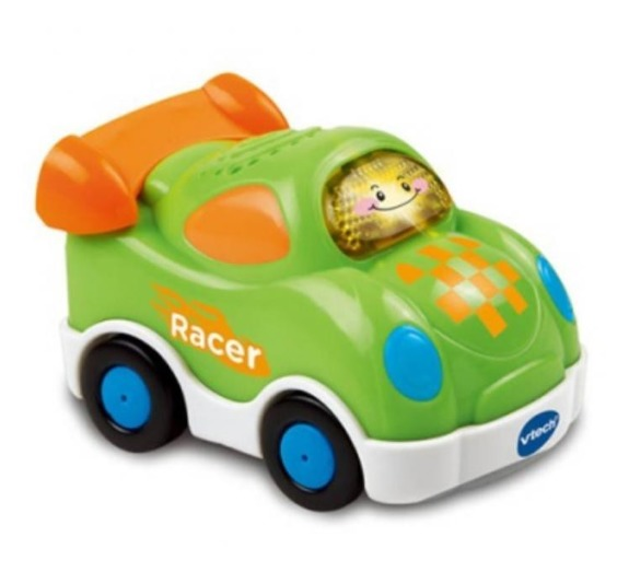 VTech: Toot Toot Drivers - Racer image