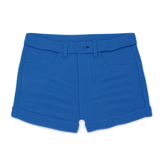 Hot Pants Shorts Trivet Silicone Worktop Saver