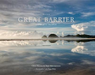 Aotea Great Barrier by Chris Morton