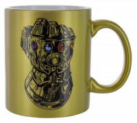 Marvel: Avengers Infinity War - Gauntlet Mug