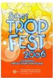 Sony Tropfest 2006 on DVD