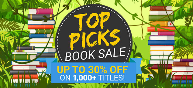 Top Pick Books!