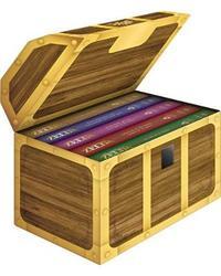 The Legend of Zelda: Legendary Edition Box Set by Akira Himekawa image