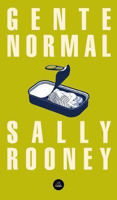 Gente Normal / Normal People by Sally Rooney