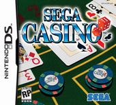 Sega Casino for DS