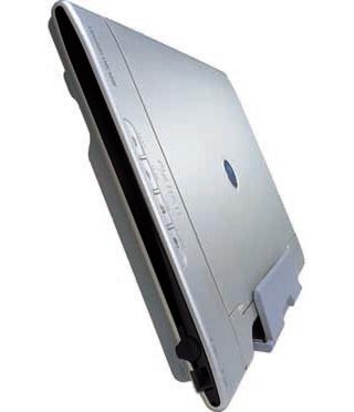 Canon Scanner CanoScan LiDE 500F USB 2.0