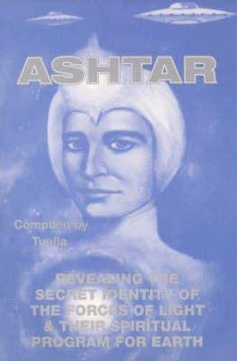 Ashtar by Tuella