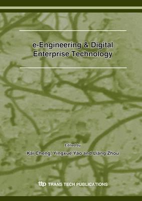 e-Engineering and Digital Enterprise Technology