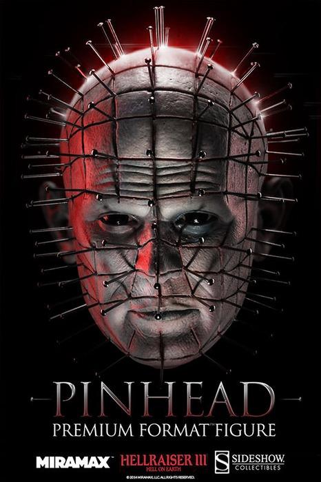 Hellraiser: Pinhead - Premium Format Figure image