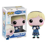 Frozen - Young Elsa Pop! Vinyl Figure