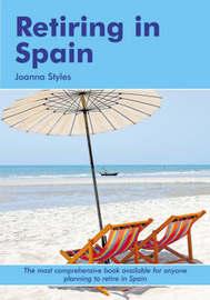 Retiring in Spain by Joanna Styles image