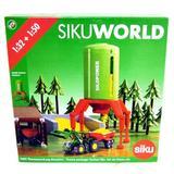 Siku World - Theme Package Vertical Silo