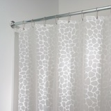 Interdesign Shower Curtain - Pebblz