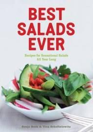 Best Salads Ever by Sonja Bock