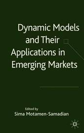 Dynamic Models and their Applications in Emerging Markets image