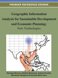 Geographic Information Analysis for Sustainable Development and Economic Planning