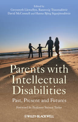 Parents with Intellectual Disabilities image