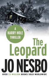 The Leopard: 6 by Jo Nesbo