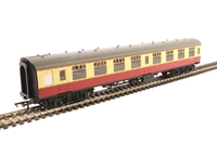 Hornby: RailRoad BR Mk1 Corridor Second Coach 'E25002',