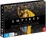 Empires Of Faith Collection on DVD