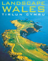 Landscape Wales / Tirlun Cymru by David Williams image