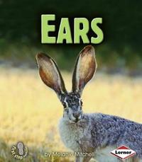 Ears by Melanie Mitchell