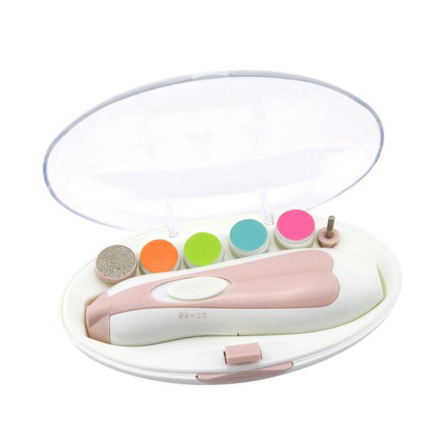 Haakaa: Baby Nail Kit