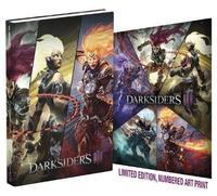 Darksiders III by Doug Walsh