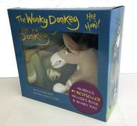 The Wonky Donkey Box Set & plush by Craig Smith