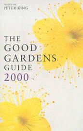 The Good Gardens Guide: 2000 image