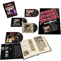 Sabotage (Super Deluxe Box Set) by Black Sabbath