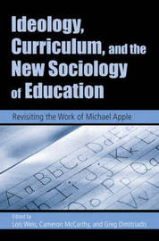 Ideology, Curriculum, and the New Sociology of Education image