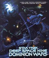 Star Trek: Deep Space Nine Dominion Wars for PC