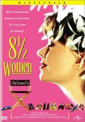 8 1/2 Women on DVD
