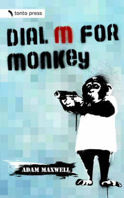 Dial M for Monkey by Adam Maxwell image