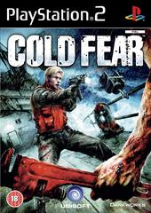 Cold Fear for PlayStation 2