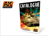 AK Catalogue 2013