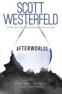 Afterworlds by Scott Westerfeld image