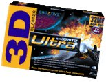 Creative TNT2 32MB Ultra (AGP)