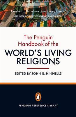 The Penguin Handbook of the World's Living Religions image