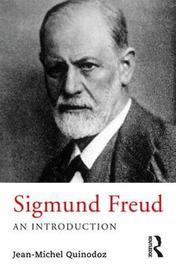 Sigmund Freud by Jean-Michel Quinodoz image