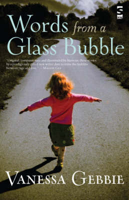 Words from a Glass Bubble by Vanessa Gebbie image
