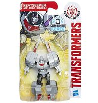 Transformers Robots In Disguise - Combiner Force - Heatseeker