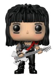 Motley Crue: Nikki Sixx - Pop! Vinyl Figure
