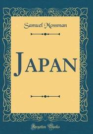 Japan (Classic Reprint) by Samuel Mossman image